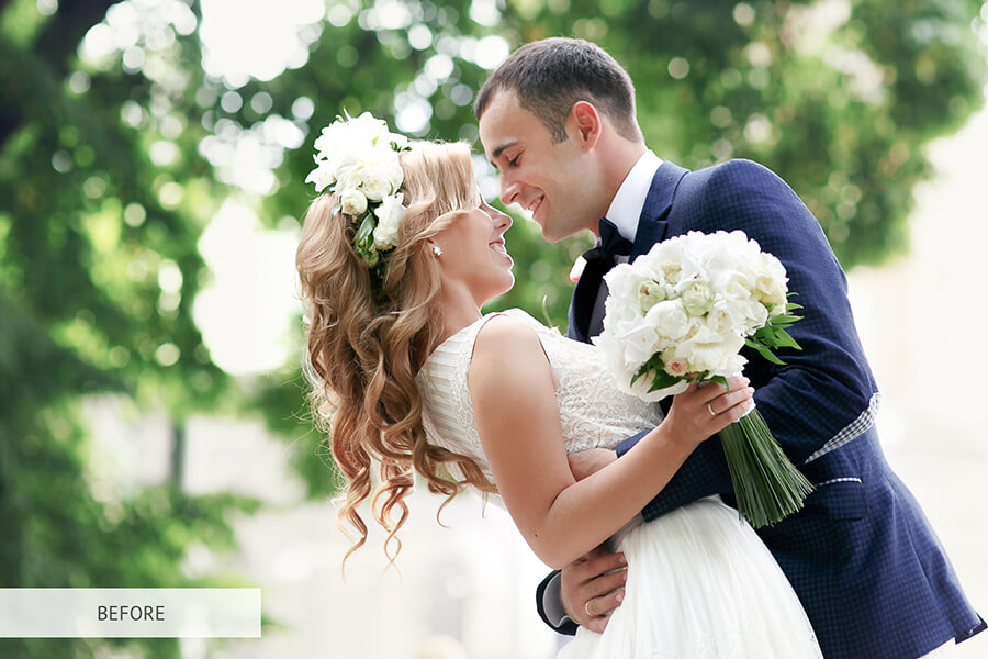 luts pernikahan premiere pro