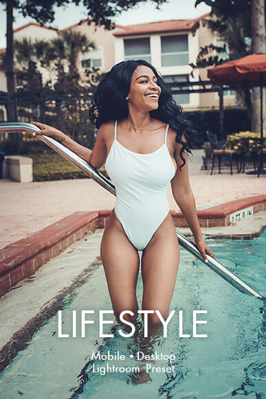 lifestyle lightroom mobile presets cover