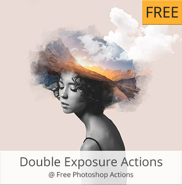 free photoshop cc actions