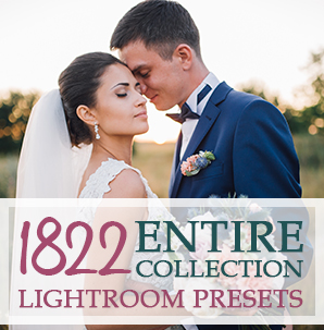lightroom presets wedding