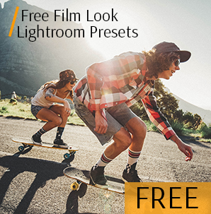 film look lightroom presets free pack