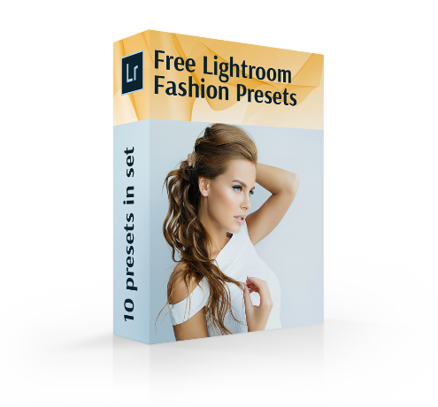 fashion presets lightroom free cover box