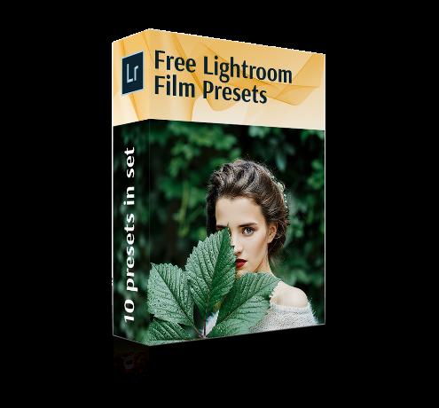 10 Lightroom Film Presets Free Pack 2019 | Download Free Film
