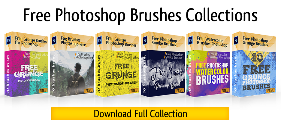 Photoshop Brushes Free collections|Save Best Free Photoshop