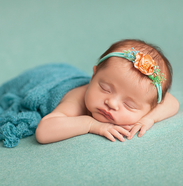 free vintage photoshop actions gentle newborn actions cover girl