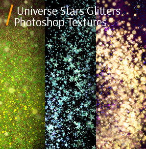fabric texture universe stars glitters photoshop textures cover fabric