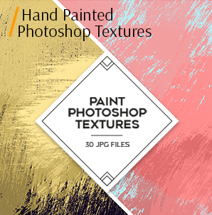 free paint textures for photoshop hand painted photoshop textures cover bright colors