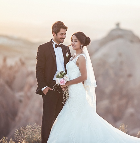 autunno presets cover wedding