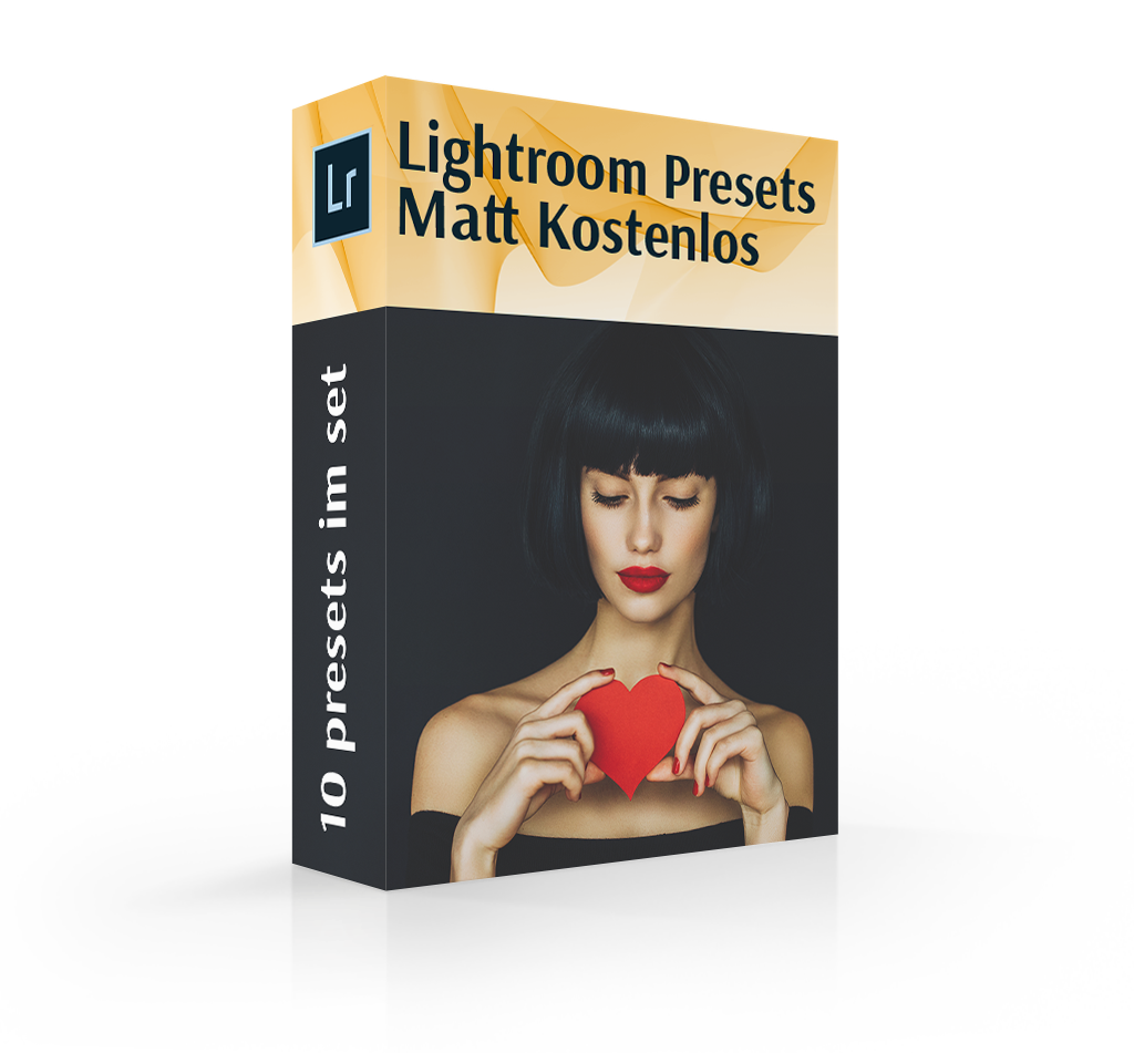 lightroom presets matt box