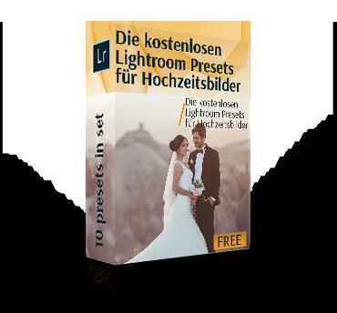 450 Free Wedding Lightroom Presets Download Now