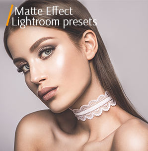 matte lightroom presets for portraits