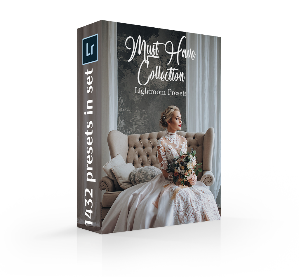 lightroom presets bundle mega box