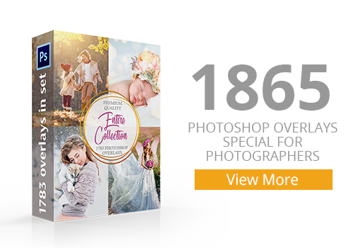 470 FREE Photoshop Overlays - Download Now!