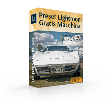 сar photography lightroom presets free cover box
