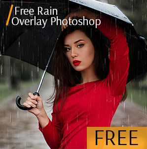free photoshop overlays