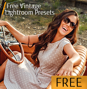 real estate lightroom presets top- ated lightroom presets vintage bundle cover