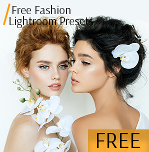 free lightroom sunset preset adobe lightroom 6 free presets fashion collection cover
