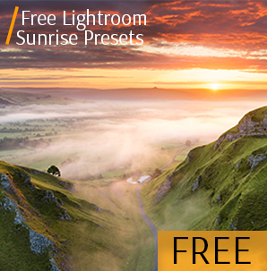 free lightroom sunset preset best presets for lightroom sunrise cover