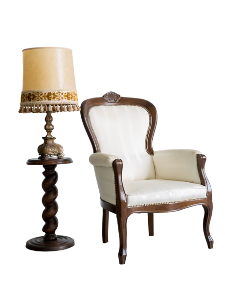 clipping path service furniture after