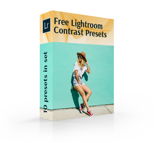 Try Free Presets Lightroom Contrast|Contrast Lightroom Presets Free Pack