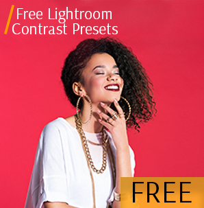 free lightroom 5 presets for photographers contrast set
