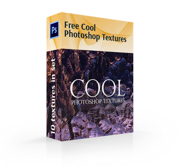 texture for photoshop cool free cover box