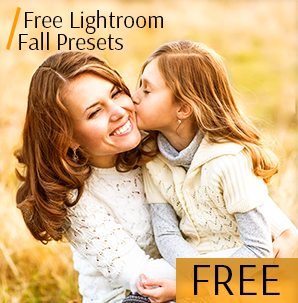 cool lightroom presets best lightroom presets for photographers autumn collection cover