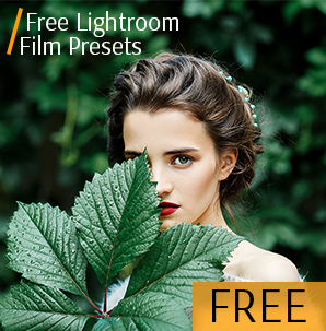 free lightroom sunset preset free photography presets film collection cover