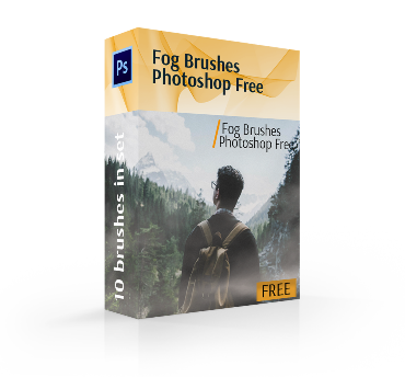 fog brushes photoshop free cover box boy