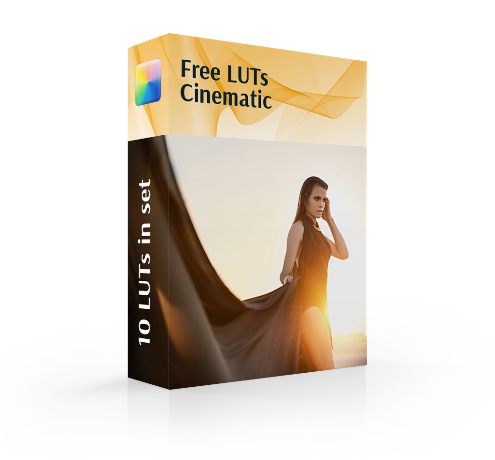 10 Professional Free Cinematic LUTs | Download Best