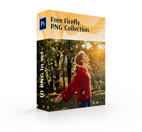 Firefly PNG   Free Firefly Overlay PNG  Fireflies PNG Transparent