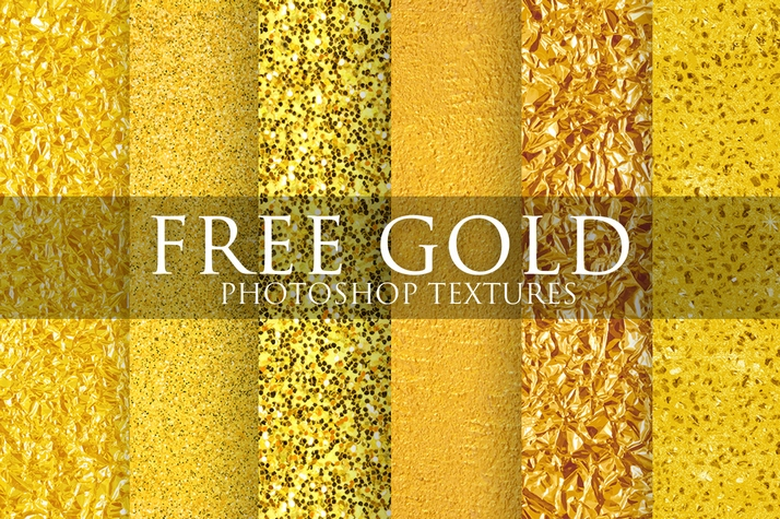 free gold texture download photoshop poster golden glitters