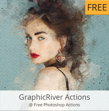 Graphicriver acciones photoshop gratis