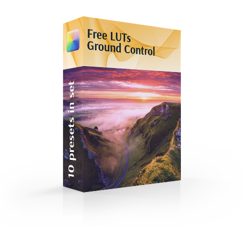 10 Free Ground Control LUTS|Ground Control LUT – Download for Free
