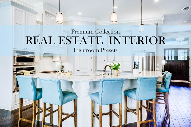 free  real estate lightroom presets premium collection real estate lightroom presets cover