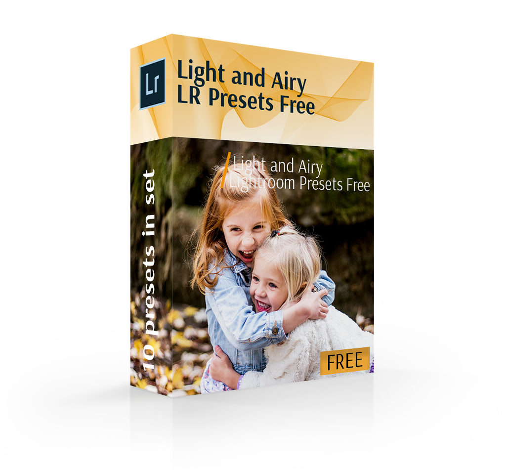 how to make a user preset in lightroom