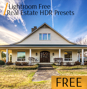 free lightroom presets download for real estate photo