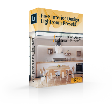 free lightroom interior design presets box