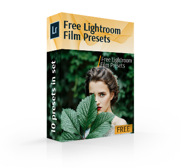 lightroom film presets free box pack