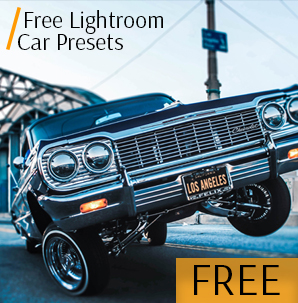 top 10 lightroom presets car bundle