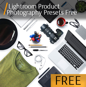 food photography lightroom presets free pack