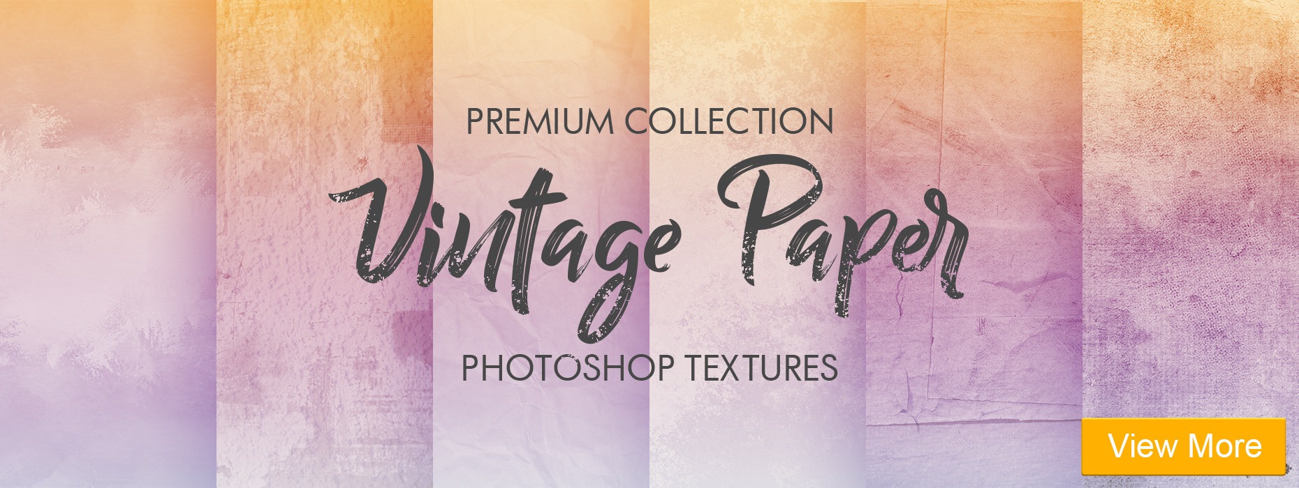 free paper texture photoshop vintage portrait lightroom presets banner girl