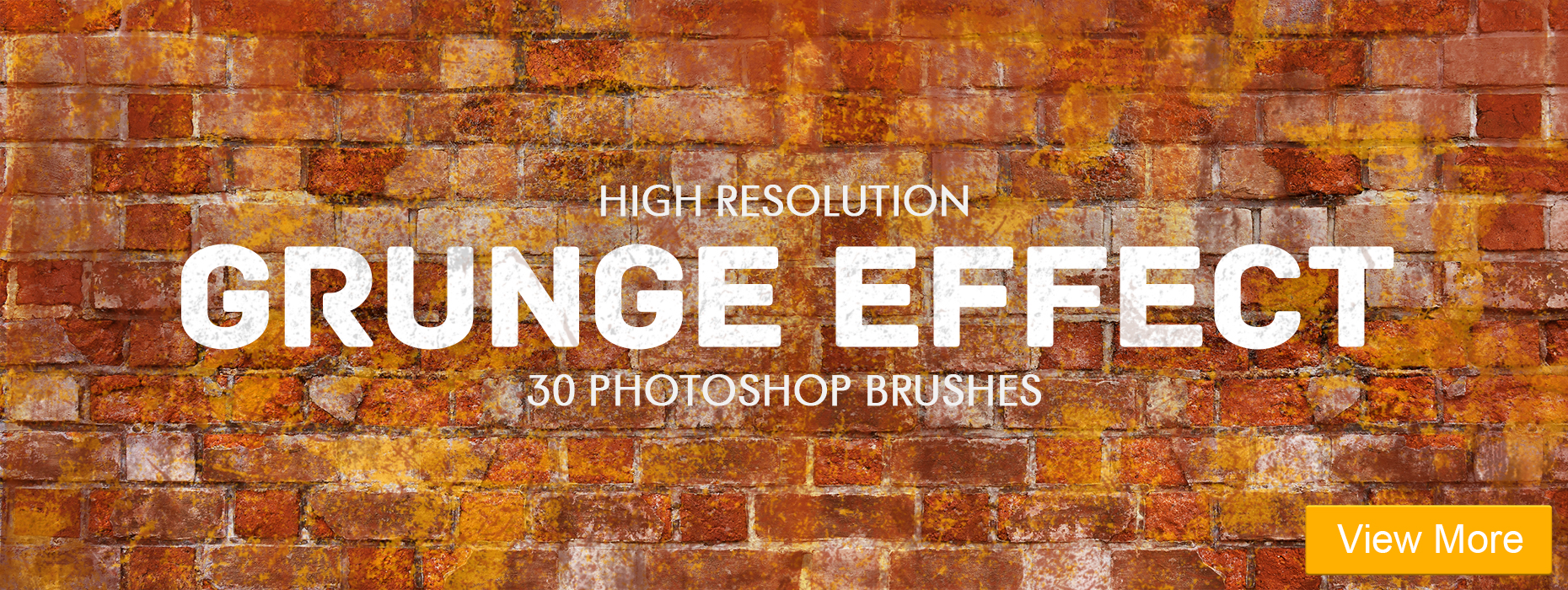 free grunge photoshop brushes high resolution grunge effect banner