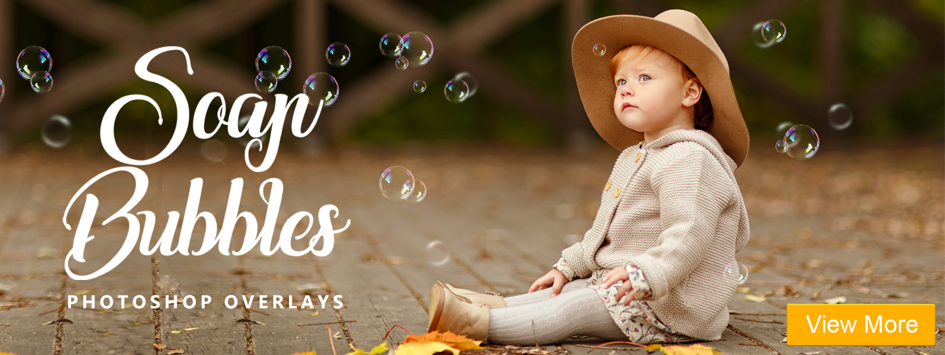 watercolor overlay soap bubbles photoshop overlays banner kid