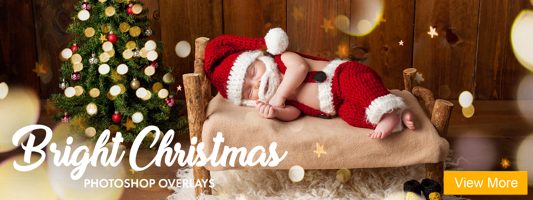 free snow overlay for photoshop christmas light ligthroom bokeh overlays banner baby