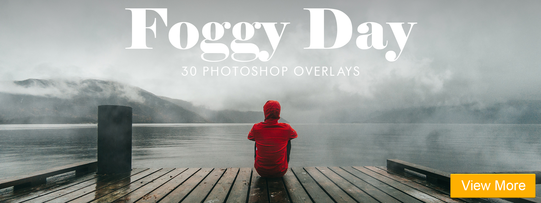 free fog overlays for photoshop foggy day photoshop overlays banner boy on lake
