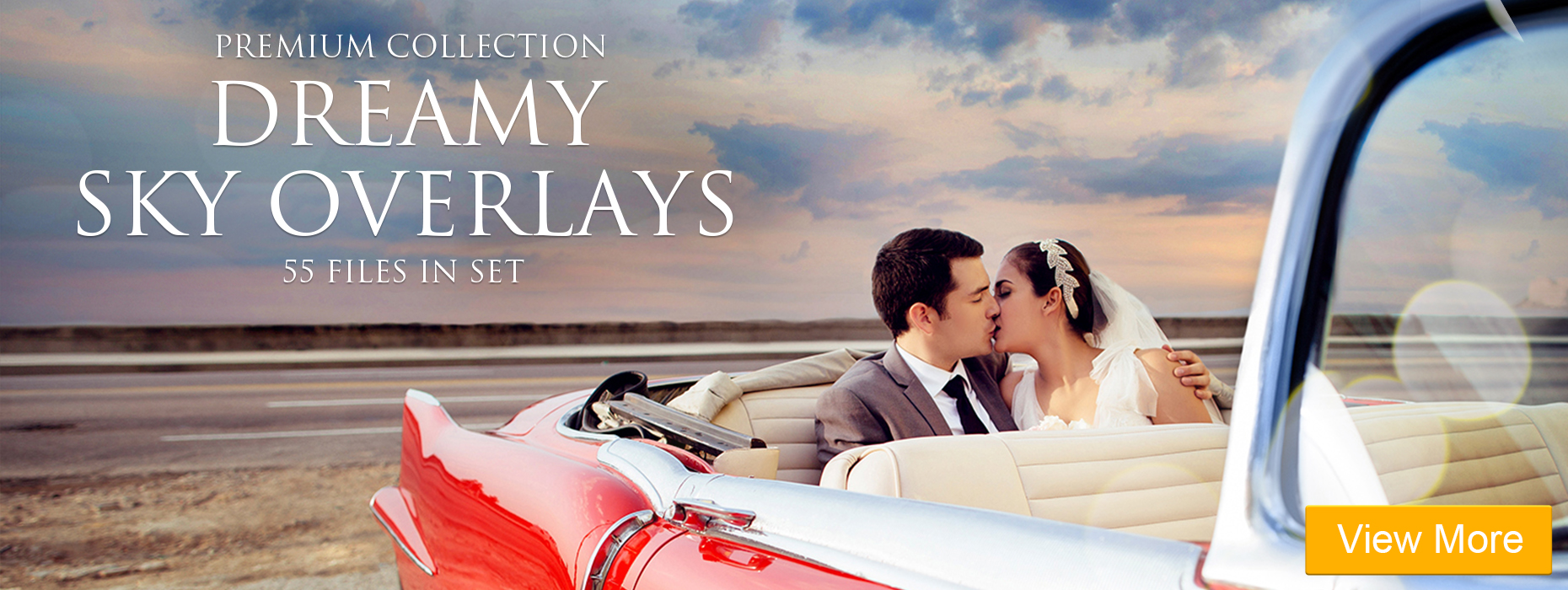 free snow overlay for photoshop dreamy sky photoshop overlays collection banner wedding