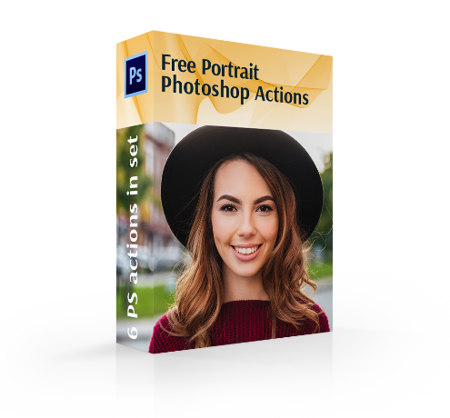 portrait filters for photoshop cc free download