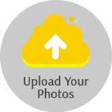 photo post processing service icon