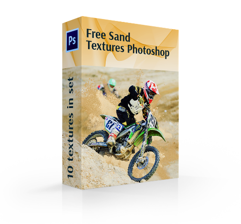 texture for photoshop Dark Dirt free cover box